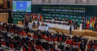 """""""Certainement que le Nigeria rejoindra le reste des pays africains qui ont signé cet accord"""" (Ablasse Ouedraogo)"""