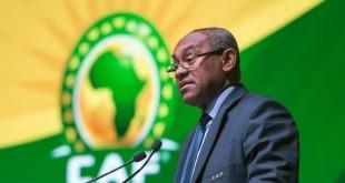 Le Malgache Ahmad. FADEL SENNA / AFP