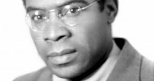 Aimé Césaire, le poète-rebelle de la Martinique. AFP