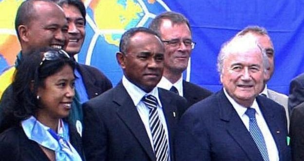Les 207 pays membres de la Fifa éliront le pays organisateur le 13 juin prochain à moscou