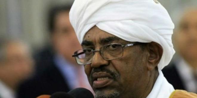 AFP Image caption Le président soudanais Omar El Béchir