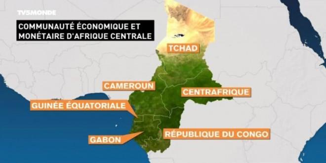 Le Cameroun Pays Le Plus Pauvre Dans La Zone De La Zone Cemac Diaf Tv