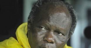 Jean Paul Akono est candidat à la succession d'Hugo Broos ©Droits réservés