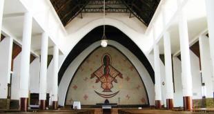 Église catholique au Cameroun