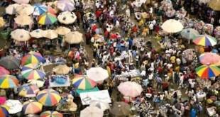 Le secteur informel emploie une grande majorité des travailleurs en Afrique. © DR