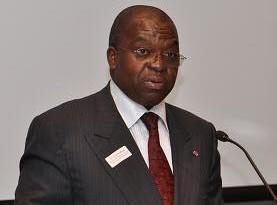 Louis Paul Motaze, ministre camerounais des finances
