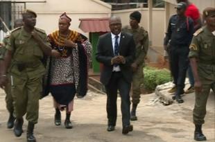 Un leader anglophone au Cameroun, Mancho Bibixy, précurseur dans le déclenchement de la fronde dans le Nord-Ouest