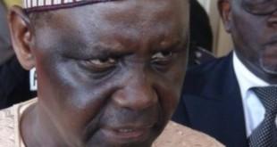 Abdoulaye Babale, directeur général des élections - Elecam