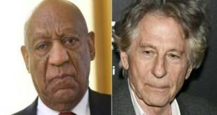 © Copyright 2018, L'Obs Bill Cosby et Roman Polanski ont été exclus de l'Académie des Oscars.