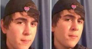 © Copyright 2018, L'Obs Dimitrios Pagourtzis, un adolescent de 17 ans a tué vendredi dix personnes dans son lycée au Texas.