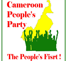 CPP Cameroon People's Party