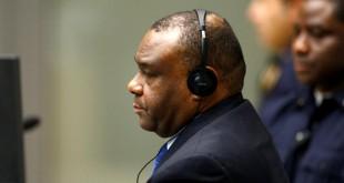 L'ancien vice-président congolais a été acquitté de crimes de guerre et crimes contre l'humanité, par la CPI, le 8 juin dernier. © REUTERS/Michael Kooren/File Photo