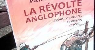 Revolte Anglophone