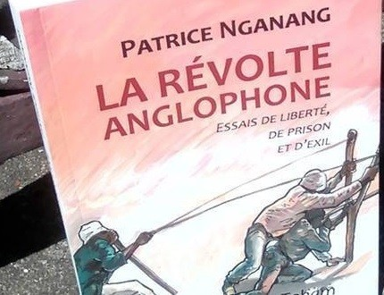 Revolte Anglophone