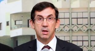 Gilles Thibult, ambassadeur de France au Cameroun