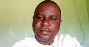 Le sous-préfet Namata Diteng