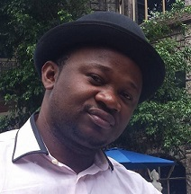 David Eboutou