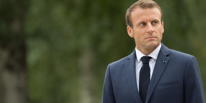 Macron Emmanuel