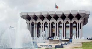 Palais d'Etoudi