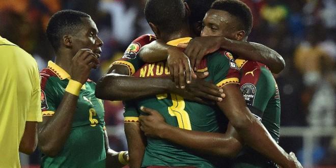 Malawi vs Cameroon