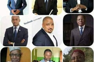 candidats-Presidentielle-