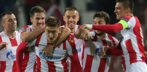 EtoileRougebelgrade