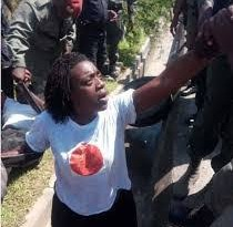 arrestation Ndoki