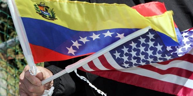 venezuela usa