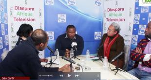 Democratie En Afrique Francophone